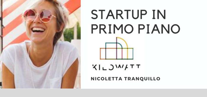 Kilowatt startup