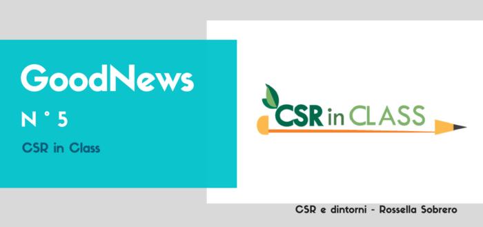 #goodnews_crsinclass