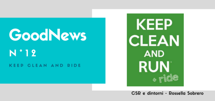 keep clean and ride_csr e dintorni