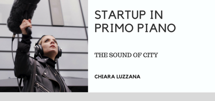 chiara luzzana_ the sound of the city