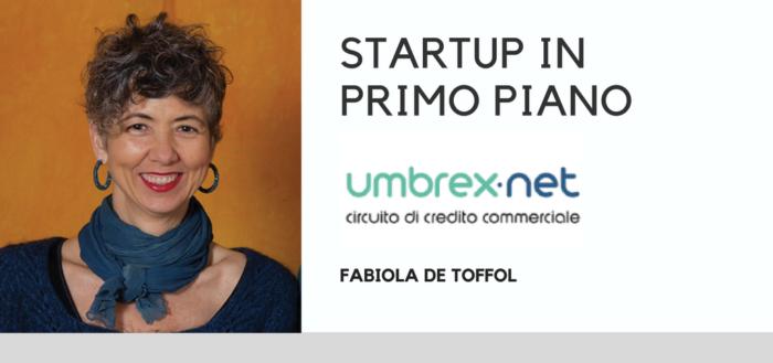 UMBREXNET_FABIOLA DE TOFFOL