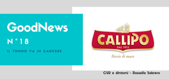 #goodnews_callipo