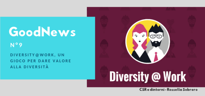 diversity@work