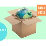 zalando e la sostenibilità