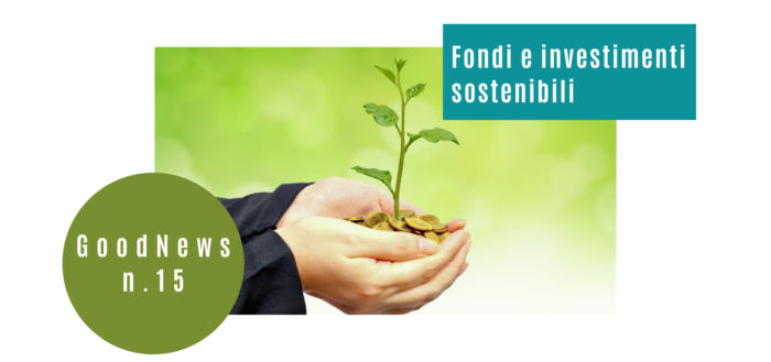 Fondi e investimenti sostenibili