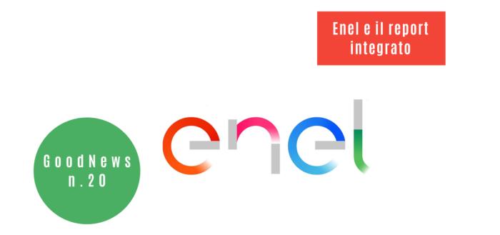 Enel e il report integrato