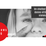 Un chatbot per le donne vittime di violenza