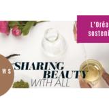 L'Oréal e la sostenibilità