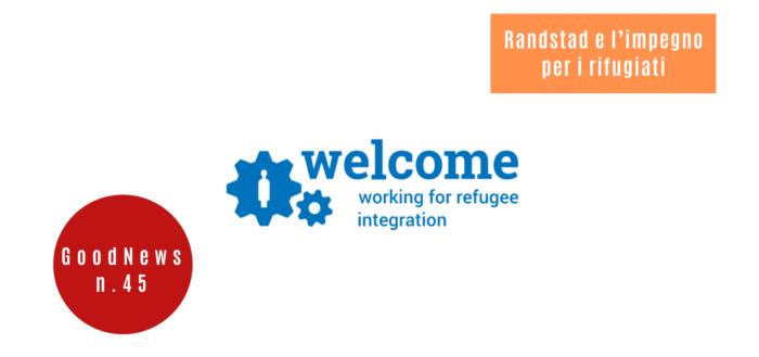 Randstad e l'impegno per i rifugiati