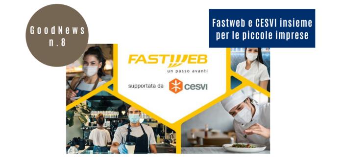 Fastweb e CESVI insieme per le piccole imprese (2)