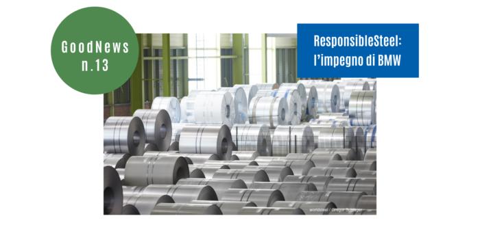 responsible steel